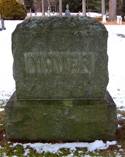 Mary Ann <i>McCarthy</i> Mower