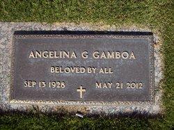 Angelina G Gamboa