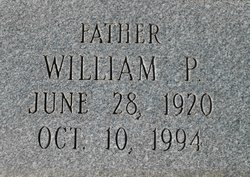 William P Driskell