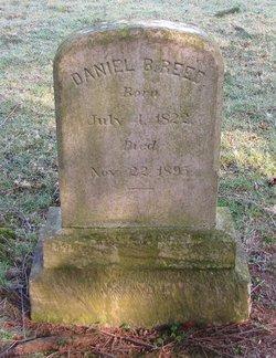 Daniel B Reed