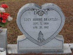 Lucy <i>Moore</i> Brantley