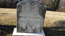 Nellie S McGrath