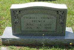 Charles Thomas Brewer