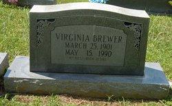 Virginia Brewer