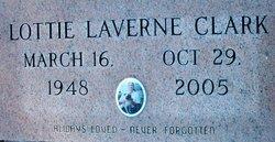 Lottie Laverne Clark