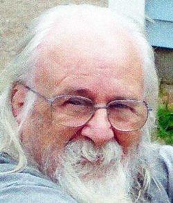 Arthur Frederick Sam Baril, Jr