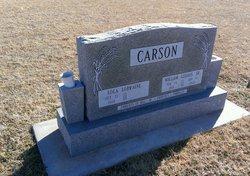 William Geddes Carson, Sr