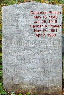 Hannah V. Phalen