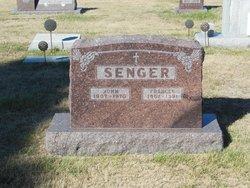 Frances Senger