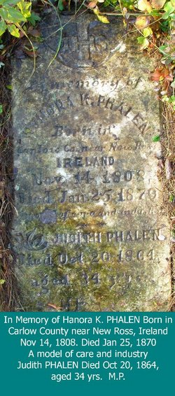 Judith Phalen