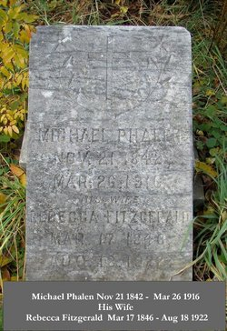 Michael Phalen