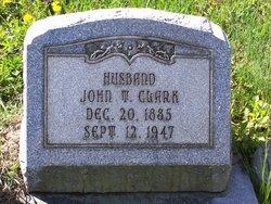 John Thomas Clark, II