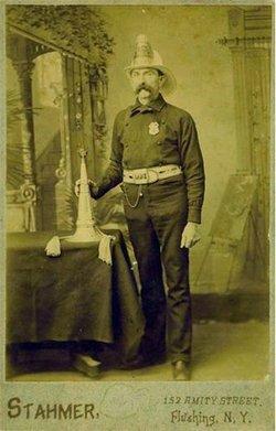 William Henry Leek