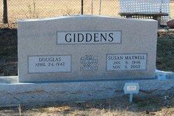 Susan Maxwell Giddens