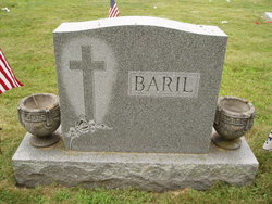 Marjorie E. <i>Place</i> Baril
