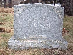 Mildred T. <i>Trevor</i> Slaney