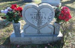 Menyahel T. Aberra
