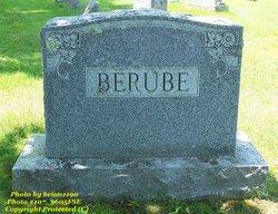 Bernice V. <i>Lincoln</i> Berube