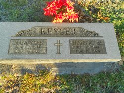 Nancy Lee Keyser