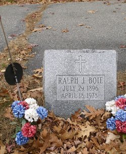 Ralph Boie