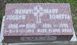 Henry Joseph Amend
