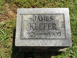James Keefer