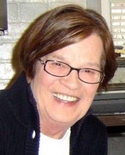 Maryarlene Audrey <i>Dye</i> Solis