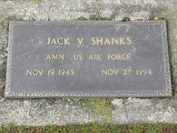Jack V Shanks
