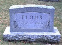 Anna Catherine May <i>Flohr</i> Diehl