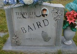 Terry Lee Baird