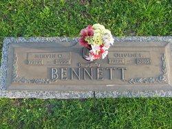 Olivene Ethlan <i>Henning</i> Bennett