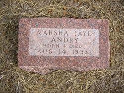 Marsha Faye Andry