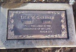 Lila Gardner
