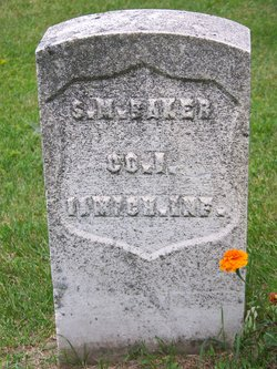 Solomon M. Baker