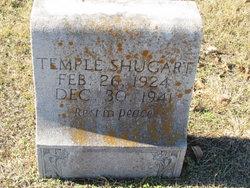 Oliver Temple Shugart