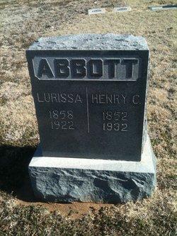 Lurissa Abbott