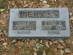 William Seward Pierson