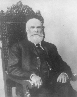 Thomas Jefferson Brooke, Sr