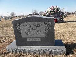 Daisy Mary Coble