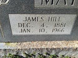 James Hill Matthews