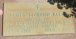 James Edward Klco