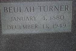 Beulah <i>Turner</i> Coleman