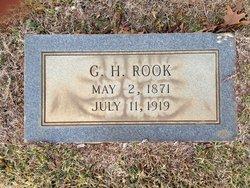 G. H. Rook