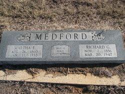 Richard Green Medford