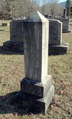 William M. Felmet