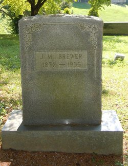 James Madison Brewer