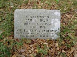 Alvirah Ann <i>Ward</i> Davis