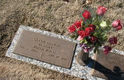 Clyde Lance