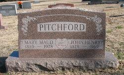 John Henry Pitchford