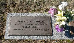 Merle C Pitchford